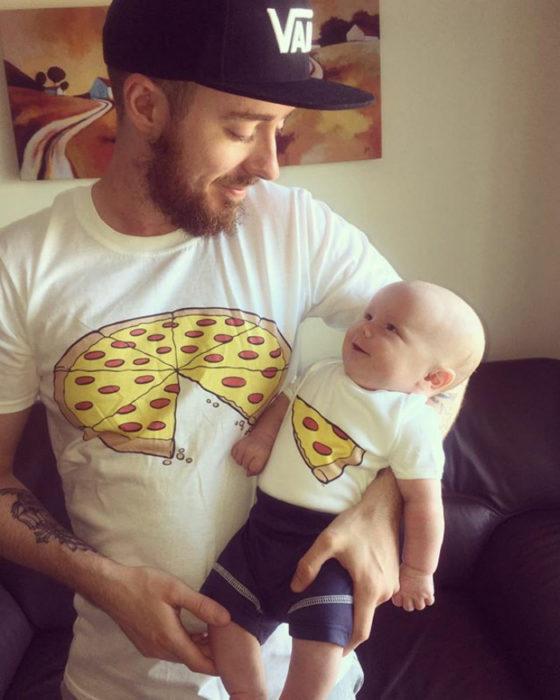Camisas similares