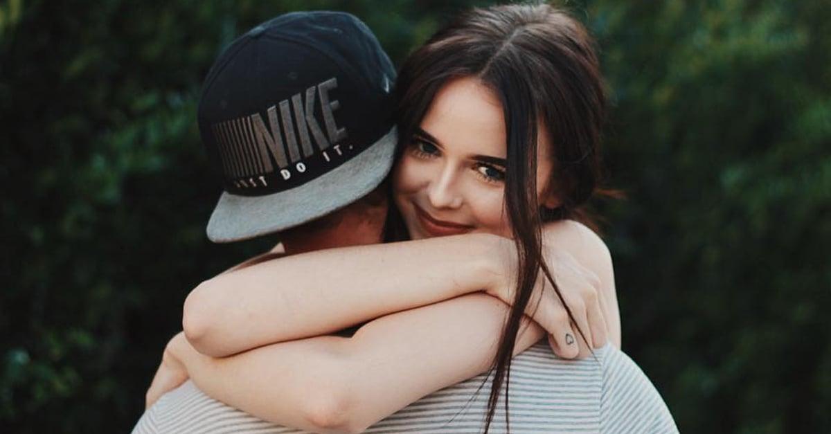 Cuando encuentres un amor así, no permitas que se vaya
