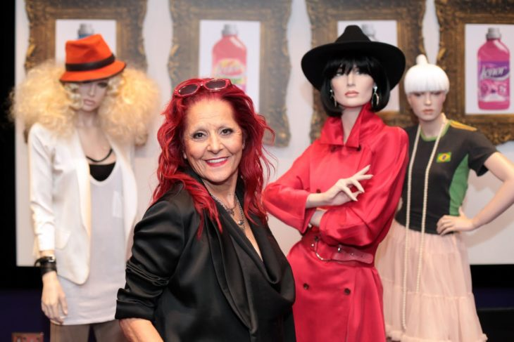 Patricia Field en sex and the city