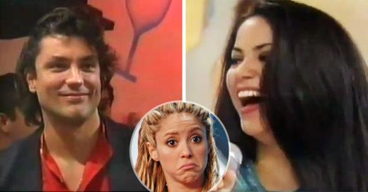 Ex de Shakira compartió en sus redes una video de cuando fueron pareja