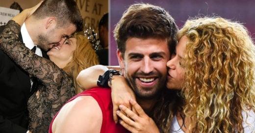 Gerard Piqué evitó que Shakira abandonara la música