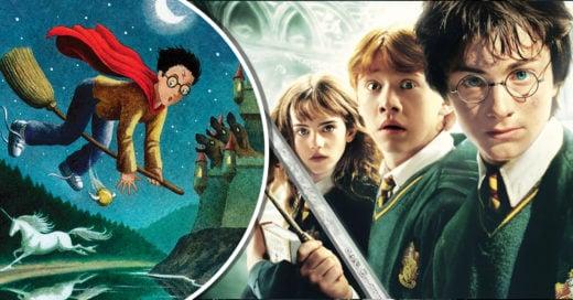 Harry Potter cumple 20 años de magia; estos son 20 momentos especiales para celebrar