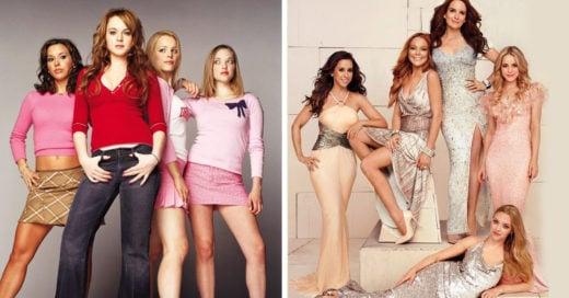 Las reuniones de los elencos de las más queridas películas y series de televisión