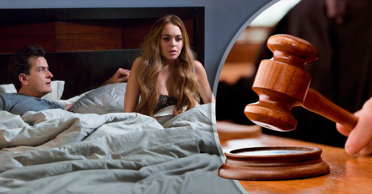 Ley obliga a las mujeres a concluir el acto sexual después de empezarlo, aún si se arrepienten