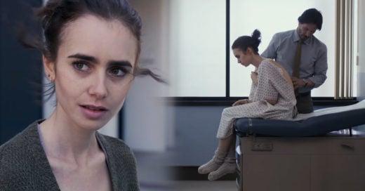 Ve el trailer con historia de anorexia interpretada por Lily Collins en 'Al hueso'