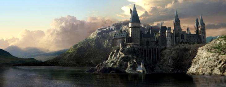 Película Voldemort
