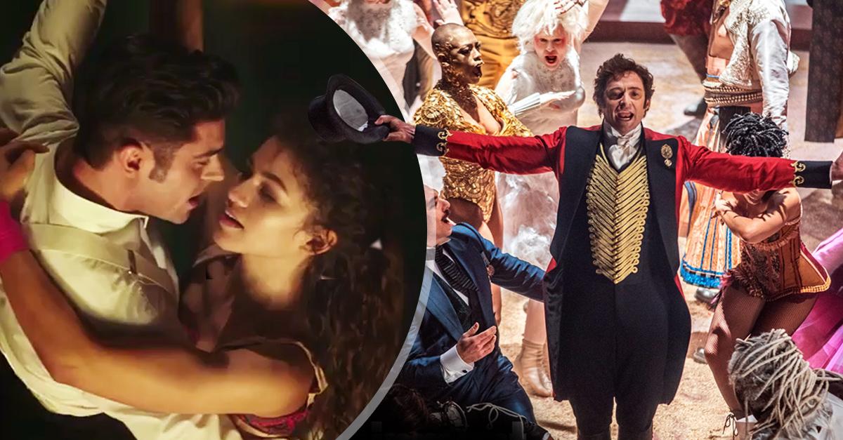 La mágica historia de amor entre Zac Efron y Zendaya llega al cine; es la más esperada para Navidad