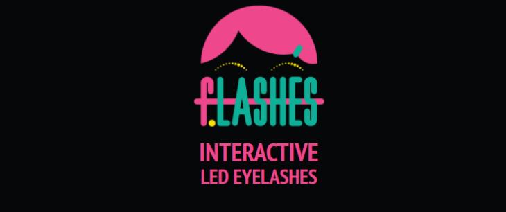 logo flashes
