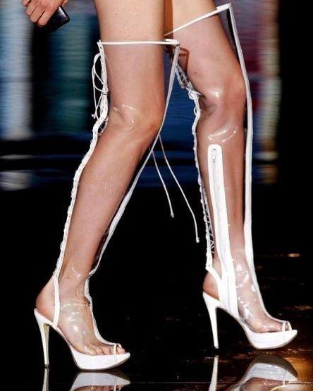 zapatillas de hule