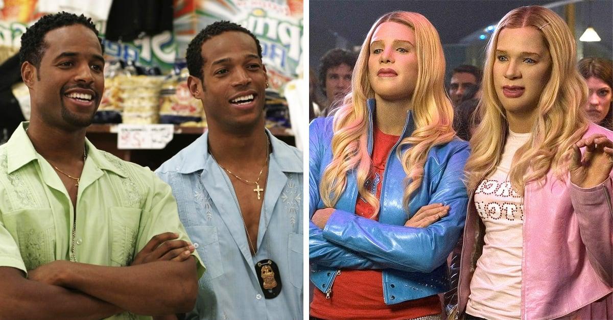 15 Celebridades que actuaron como personajes del sexo opuesto