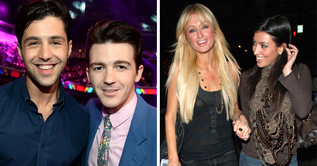 20 Amistades entre celebridades que se volvieron odio puro
