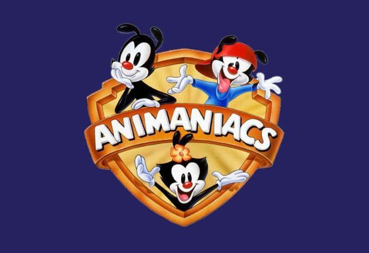 animaniacs vuelve 1