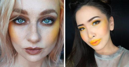 Blush amarillo: la nueva tendencia de color que tus mejillas necesitan; no extrañarás el rosa