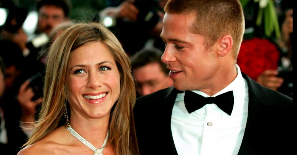 """Brad Pitt se disculpa con Jennifer Aniston por no ser """"el marido que ella merecía"""""""
