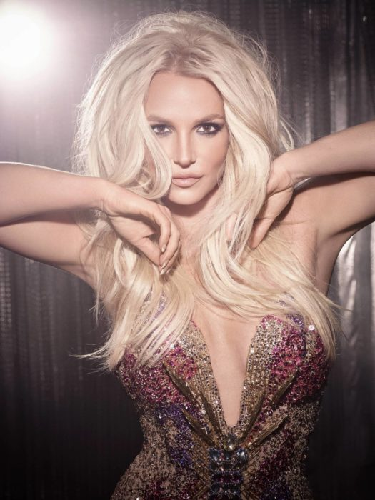 britney spears canta 1
