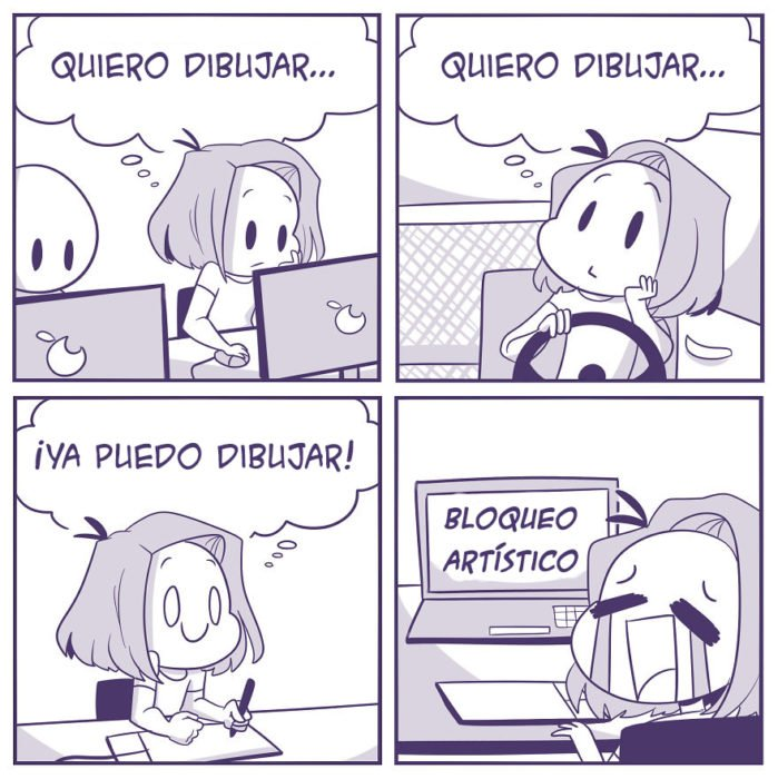 cómic bee 14