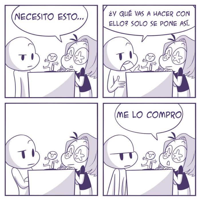 cómic bee 16