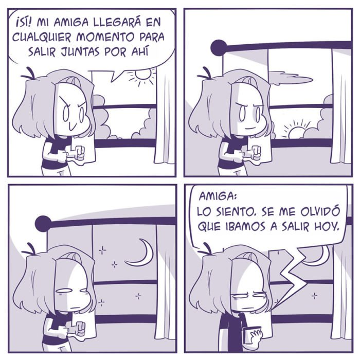 cómic bee 20