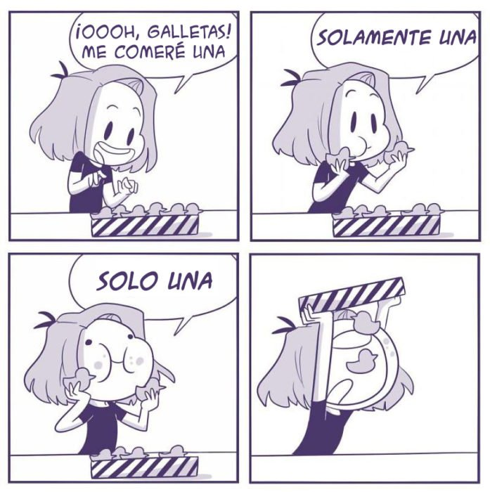 cómic bee 23