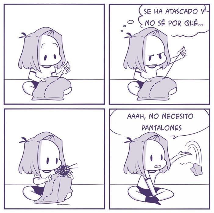 cómic bee 24