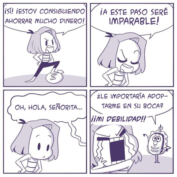 cómic bee 25