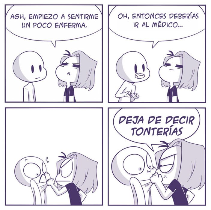 cómic bee 26