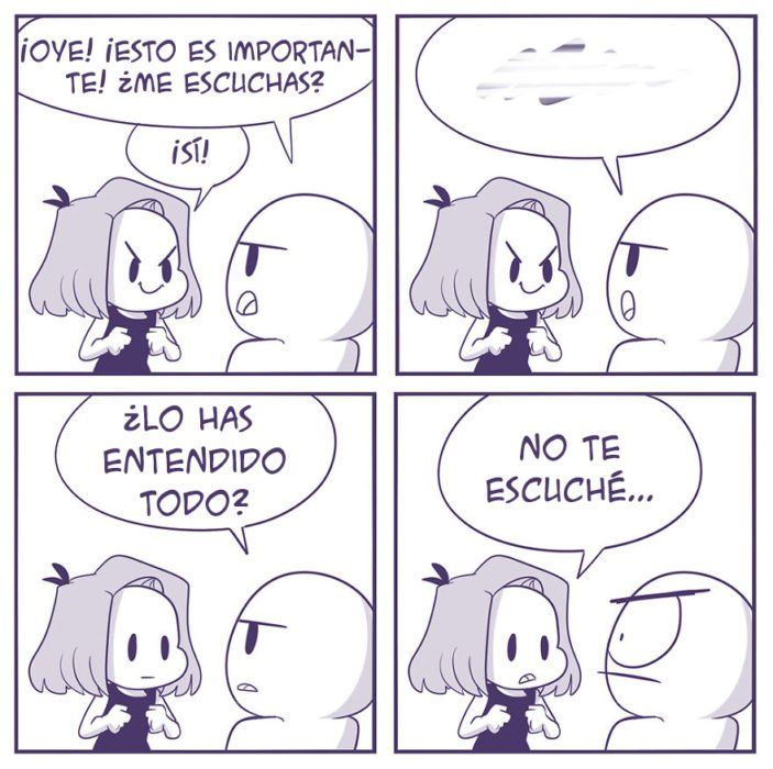 cómic bee 6