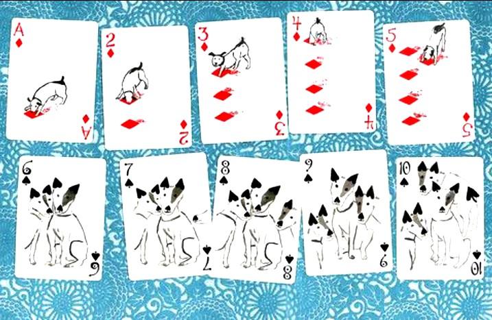 cartas perros 1
