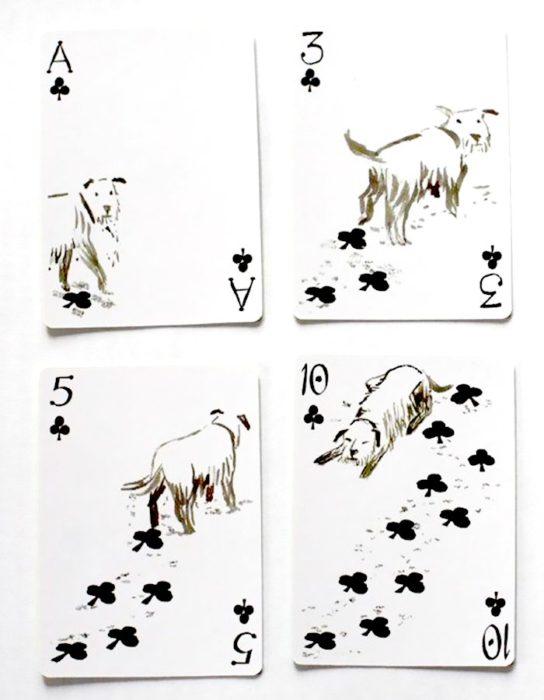 cartas de perros 7