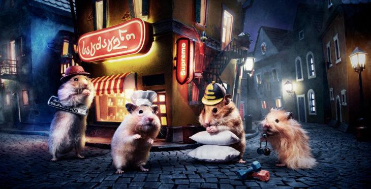 ciudad hamster 3