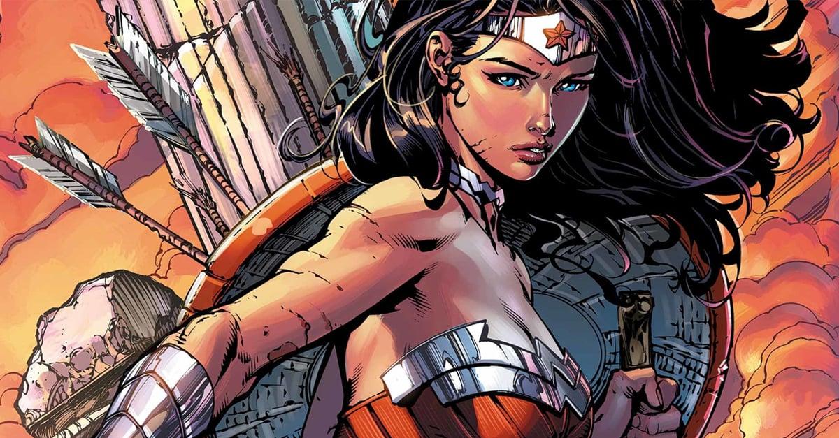 10 Curiosidades acerca de la Mujer Maravilla