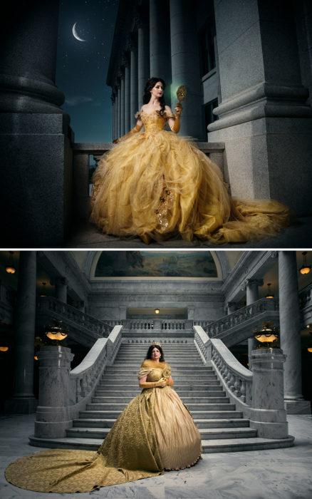 de princesas a reinas 4