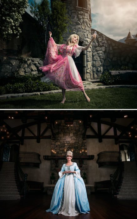 de princesas a reinas 5