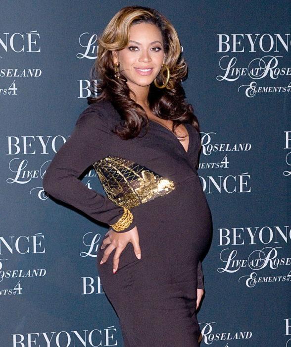embarazadas beyonce