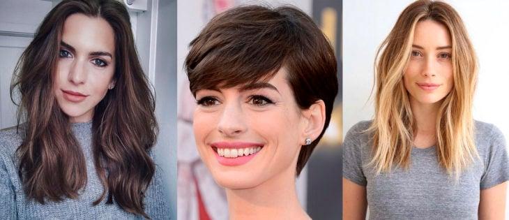 Estilos de cabello para mujeres de 30 años