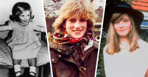 20 Imágenes de la princesa Diana que han salido a la luz después de su muerte
