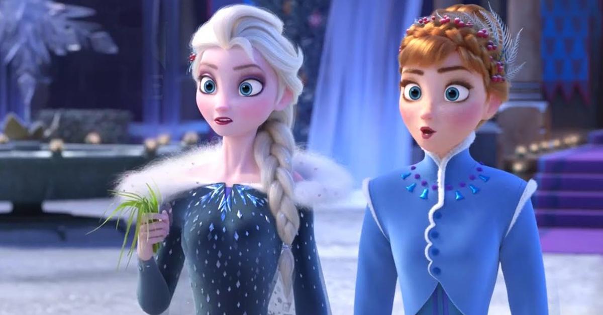 9 datos que debes saber sobre el regreso de Frozen; mira el trailer de 'La aventura congelada de Olaf'