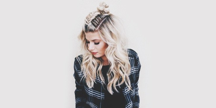 Ideas de estilo para peinados deportivos Fotos de cortes de pelo estilo - 16 Peinados para lucir más joven pero con la sabiduría de 30