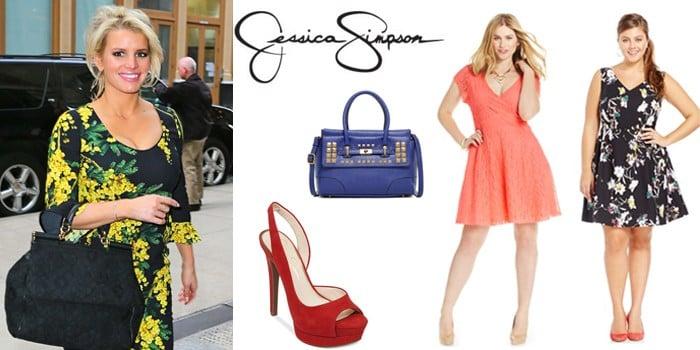 jessica simpson brand