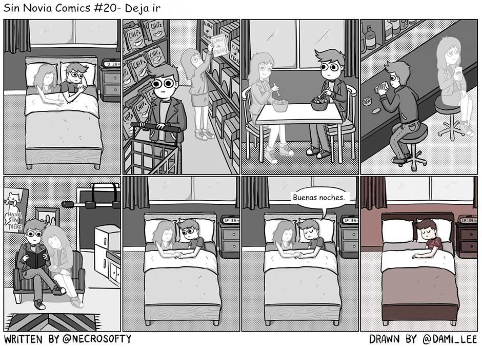 la vida sin novia 20