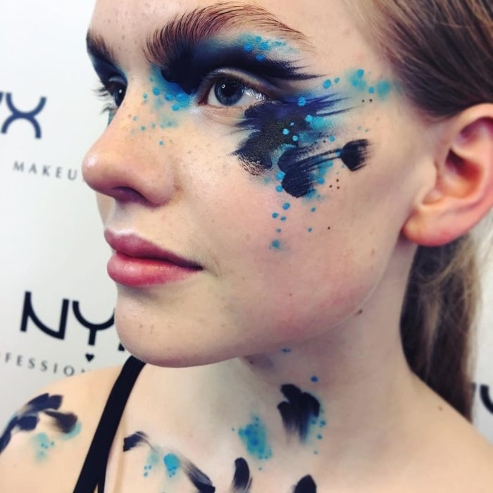 maquillaje chic 11