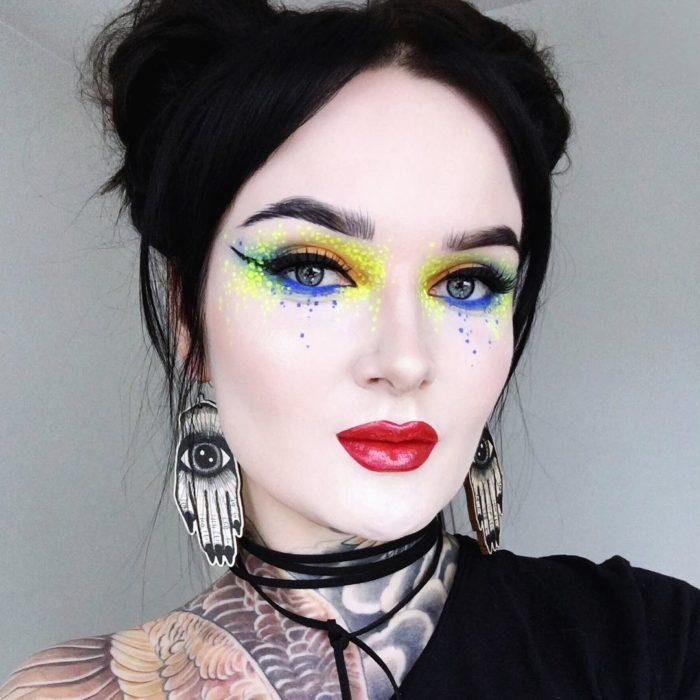maquillaje chic 12