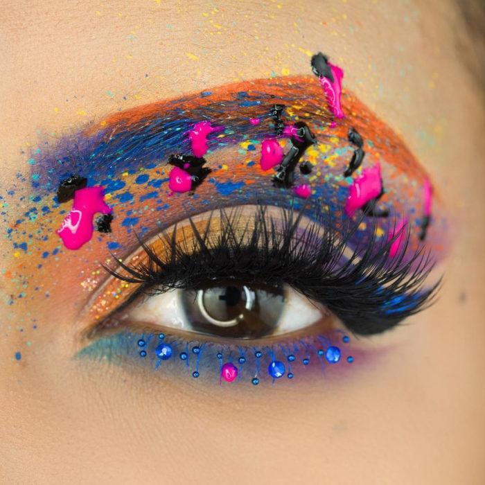 maquillaje chic 7