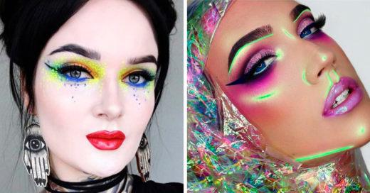 15 Geniales maquillajes que te convertirán en la sensación de Instagram
