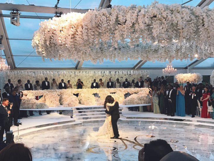 matrimonio millonario 1