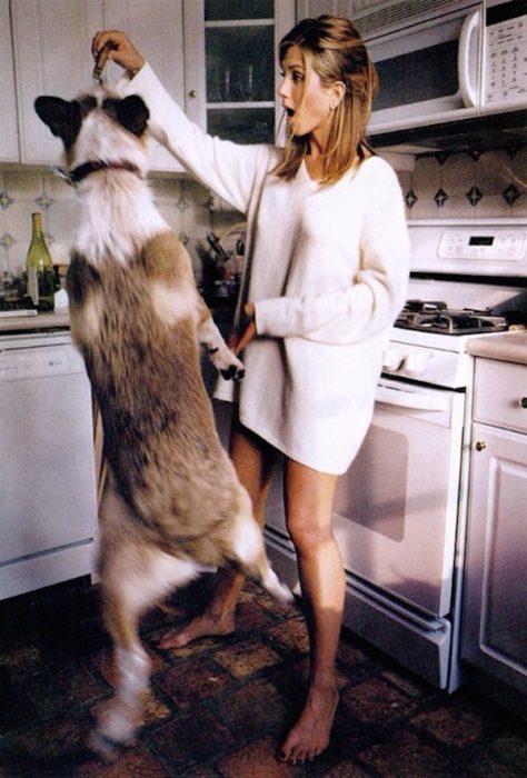 mujeres entienden mejor perros 3