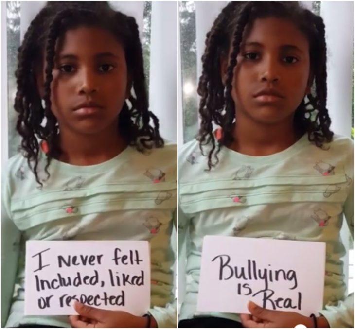 niña acusa bullying 7