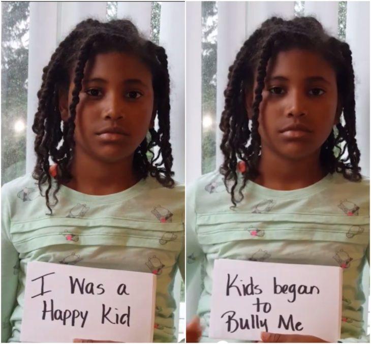 niña acusa bullying 3