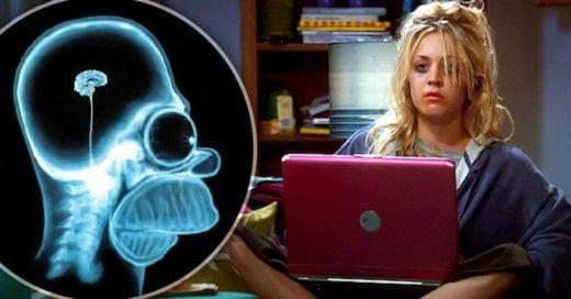 Lo dijo la ciencia: pasar demasiado tiempo en Facebook puede reducir la materia gris