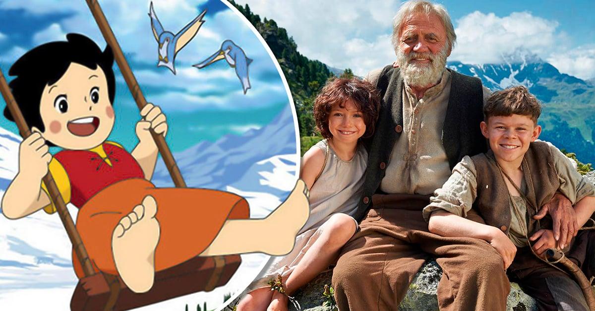 Heidi estrenará su propia película y no podemos esperar a verla
